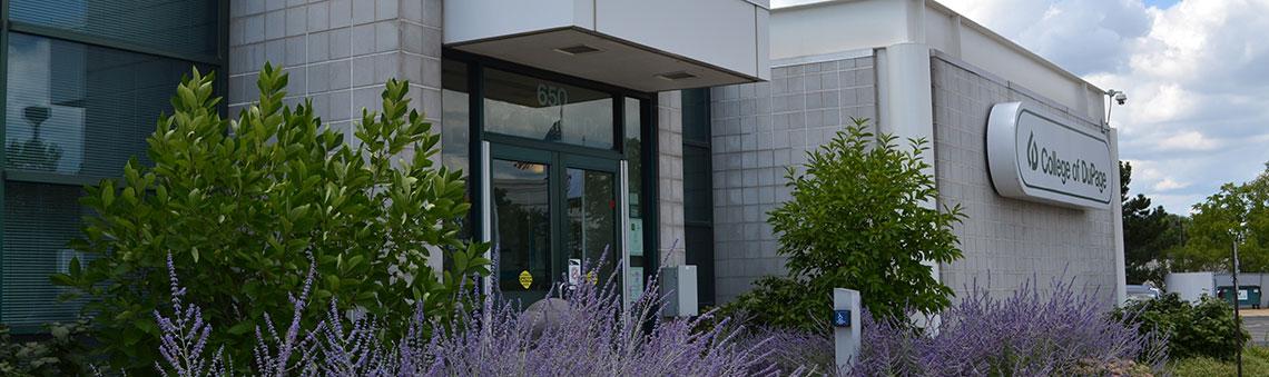 Westmont Center photo