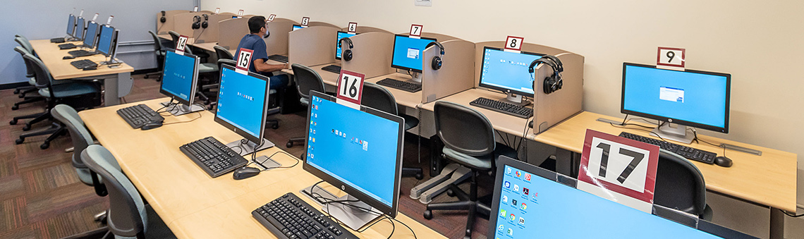 placement testing center image