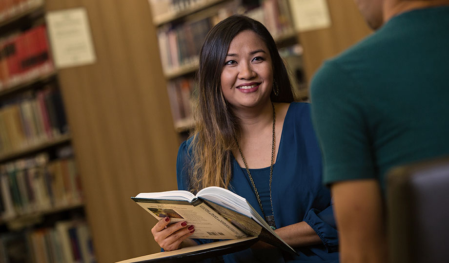 Student Stories: Chanbopha Loera