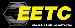 EETC - Accreduted Certification Logo