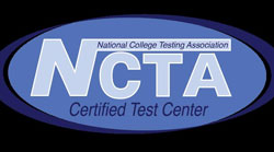 National College Testing Association Proctoring Network Participant Logo