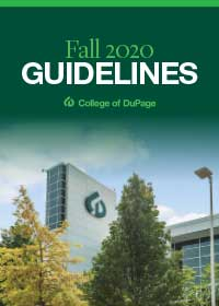 Fall 2020 Guidelines