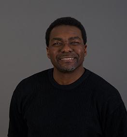 Tony Bowers, Assistant Professor