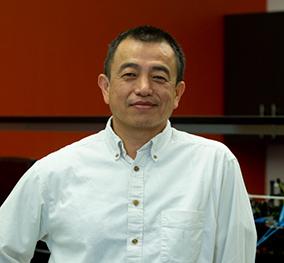 Tony Chen, Professor