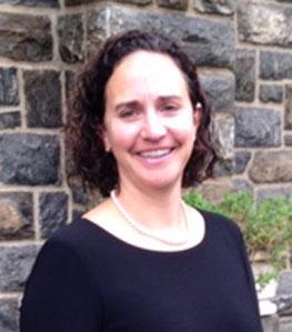 Elizabeth Adames, Instructor