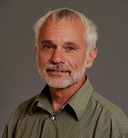 Scott Albert, Professor