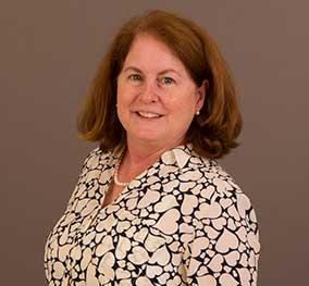Julie Alvin, Assistant Professor