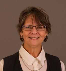 Mary Anderson, Professor