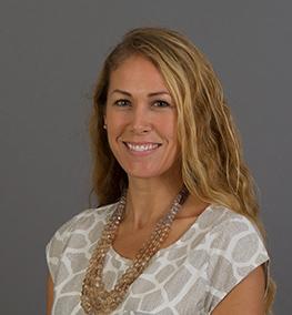 Elizabeth Arnott-Hill, Associate Professor