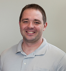 Christopher Bailey, Associate Professor