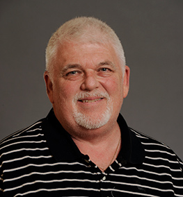 Patrick Bradley, Professor