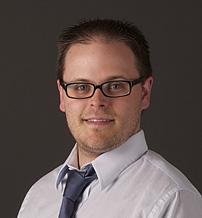 Brian Brems, Associate Professor
