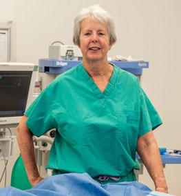 Katherine Cabai, Professor