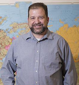 Gabriel Campbell, Professor