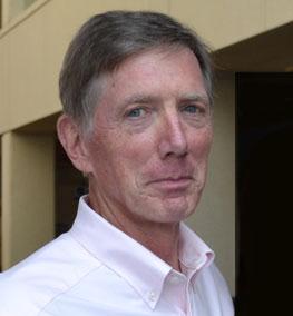 Thomas Carter, Professor