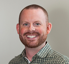 Timothy Clifford, Associate Professor