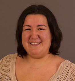 Rosa Colella-Melki, Associate Professor