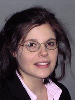 Mary Cravens, Professor