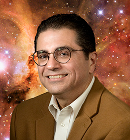 Joseph DalSanto, Associate Professor