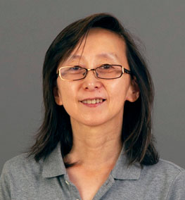 Yumei Dang, Associate Professor