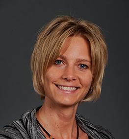 Deanna Davisson, Associate Professor