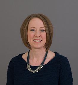 Kathleen Dexter-Mitchell, Associate Professor