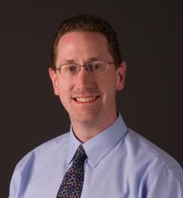 Cory DiCarlo, Associate Professor