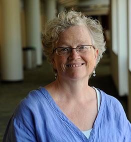 Karin Evans, Professor