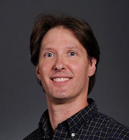 David Fazzini, Professor