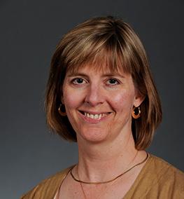 Kathleen Finan, Professor