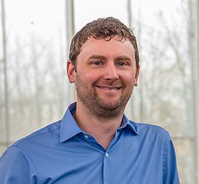 Jason Florin, Associate Professor