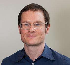 Jude Geiger, Associate Professor