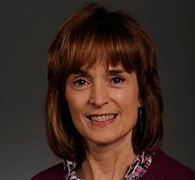 Julie Gibbs, Professor
