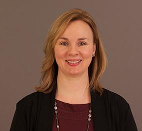 Donna Gillespie, Associate Professor