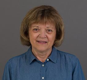 Ellen Green, Assistant Professor