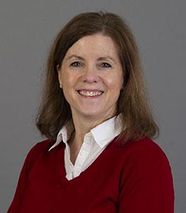 Maureen Heffern Ponicki, Assistant Professor