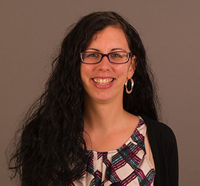 Jennifer-Anne Hill, Assistant Professor