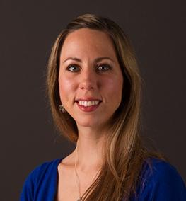 Erica Hotsinpiller, Associate Professor