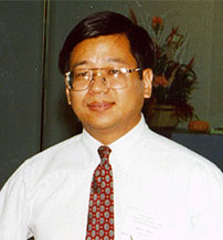 Harry Hou, Professor