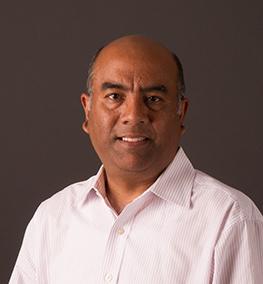 Md Javed Iqbal, Associate Professor