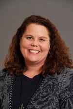 Elizabeth Kiedaisch, Professor