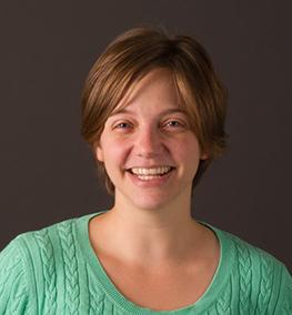 Alexandra Bennett, Associate Professor