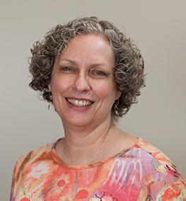 Gail Laurent, Assistant Professor