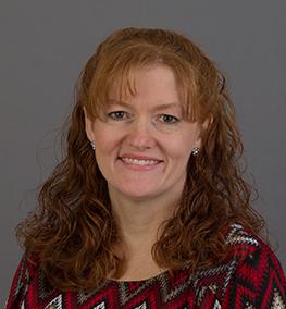 Tara Leszczewicz, Associate Professor