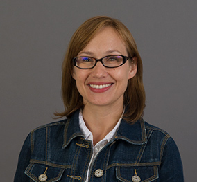 Bonnie Loder, Assistant Professor