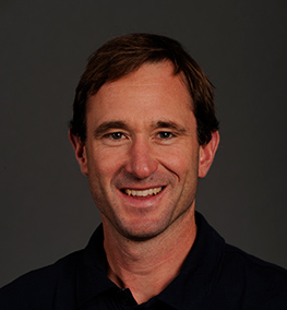 James Ludden, Professor