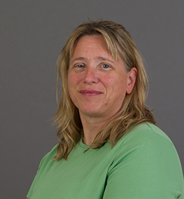 Melissa McGovern, Assistant Professor