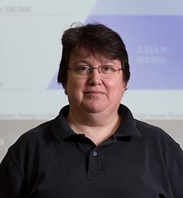 Christine Monnier, Professor