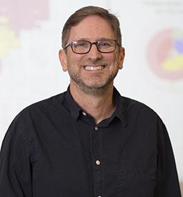 Robert Moorehead, Associate Professor