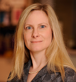 Michelle Moore, Professor